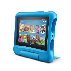Kids Fire Tablet promotional image
