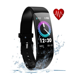 Fitness Tracker Watch promotional image