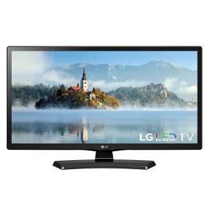 24-Inch 720p LED TV promotional image