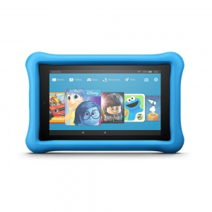 Fire 7 Kids Edition Tablet promotional image