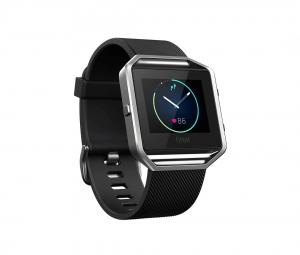 Fitbit Blaze Smart Fitness Watch promotional image