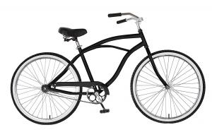 Honest Tea Bike promotional image